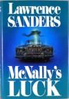 McNally's Luck - Lawrence Sanders