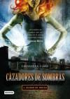 Ciudad de hueso (Cazadores de sombras, #1) - Gemma Gallart, Cassandra Clare