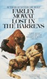 Lost in the Barrens - Farley Mowat