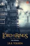 The Two Towers - Dua Menara - J.R.R. Tolkien