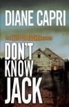 Don't Know Jack (Hunt For Jack Reacher Mystery Thriller) - Diane Capri