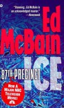 Ice (87th Precinct, #36) - Ed McBain