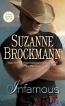 Infamous - Suzanne Brockmann, Angela Dawe