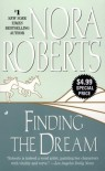Finding the Dream - Nora Roberts