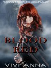 Blood Red - Vivi Anna