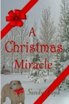 A Christmas Miracle (An uplifting Short Story) - Sandy Loyd
