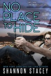 No Place to Hide (The Devlin Group Book 4) - Shannon Stacey