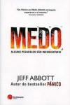 Medo - Jeff Abbott, Lisete Ferreira Marques