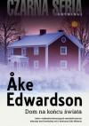 Dom na końcu świata - Åke Edwardson