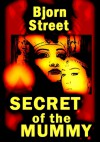 Secret of the Mummy - Bjorn Street