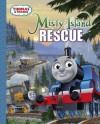 Misty Island Rescue (Thomas & Friends) - Wilbert Awdry, Tommy Stubbs