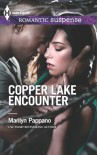 Copper Lake Encounter - Marilyn Pappano