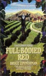 Full Bodied Red - Bruce Zimmerman