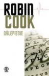 Oślepienie - Robin Cook