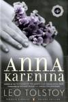 Anna Karenina - Larissa Volokhonsky, Richard Pevear, Leo Tolstoy