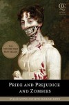 Pride and Prejudice and Zombies - Seth Grahame-Smith, Jane Austen