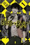 Bloody Brat: A Blood Lad Anthology, Vol. 1 - Yuuki Kodama, Kanata Yoshino