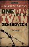 One Day in the Life of Ivan Denisovich - Aleksandr Solzhenitsyn, Eric Bogosian, Yevgeny Yevtushenko