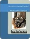 The Bruce-Partington Plans -  Arthur Conan Doyle