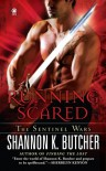 Running Scared - Shannon K. Butcher