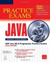 OCP Java SE 6 Programmer Practice Exams (Exam 310-065) (Certification Press) by Bates, Bert, Sierra, Katherine 1st (first) Edition [Paperback(2010/11/11)] - Bert,  Sierra,  Katherine Bates