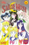 Sailor Moon, Vol. 06 - Naoko Takeuchi