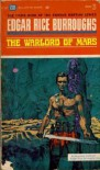 The Warlord of Mars  - Edgar Rice Burroughs, Robert Abbot