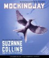 Mockingjay  - Carolyn McCormick, Suzanne  Collins