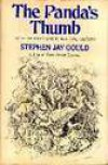 The Panda's Thumb: More Reflections In Natural History - Stephen Jay Gould