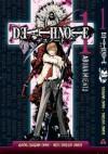Death Note, Vol. 01: Aburrimiento - Tsugumi Ohba, Takeshi Obata, Agustín Gómez Sanz