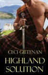 Highland Solution - Ceci Giltenan
