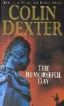 The Remorseful Day (Inspector Morse, #13) - Colin Dexter