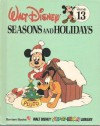Seasons and Holidays (Disney's Fun to Learn Ser) - Walt Disney