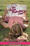 The Reece Malcolm List - Amy Spalding