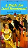 A Bride For Lord Beaumont - Marcy Stewart