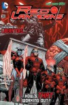 Red Lanterns (2011- ) #26 - Charles Soule, Jim Calafiore