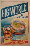 Big World - Mary  Miller