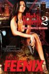 Black butterfly 2 - Dante Feenix