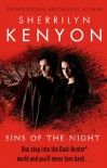 Sins of the Night (Dark-Hunter, #8) - Sherrilyn Kenyon