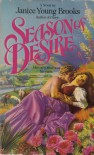 Season of Desire - Janice Young Brooks