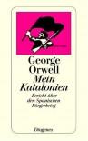 Mein Katalonien - Wolfgang Rieger, George Orwell
