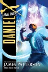 Game Over  - James Patterson, Milo Ventimiglia, Ned Rust