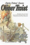Oliver Twist: Charles Dickens Classics - Charles Dickens