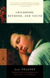 Childhood, Boyhood, and Youth - Leo Tolstoy, Michael Scammell