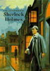 The Mysteries of Sherlock Holmes - Paul Bachem,  Arthur Conan Doyle