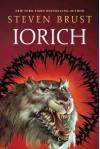 Iorich (Vlad Taltos) - Steven Brust