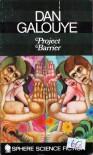 Project Barrier - Daniel F. Galouye