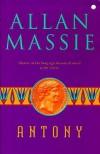 Antony - Allan Massie