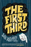 The First Third - Will Kostakis