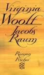 Jacobs Raum - Virginia Woolf, Gustav K. Kemperdick
